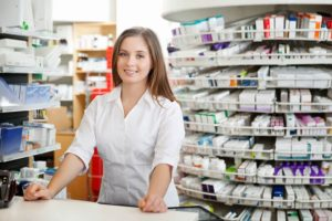 What is a Pharmacy Tech?
