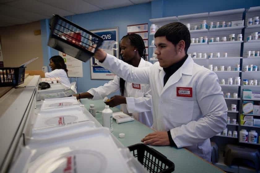 San Angelo Pharmacy Technician Schools | Pharm Schooling